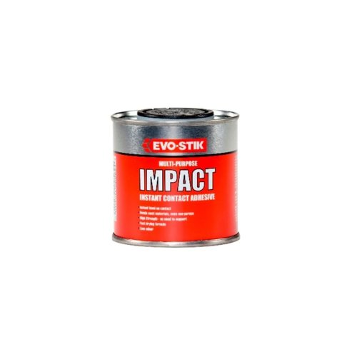 Impact Contact Adhesive - 250ml Tin