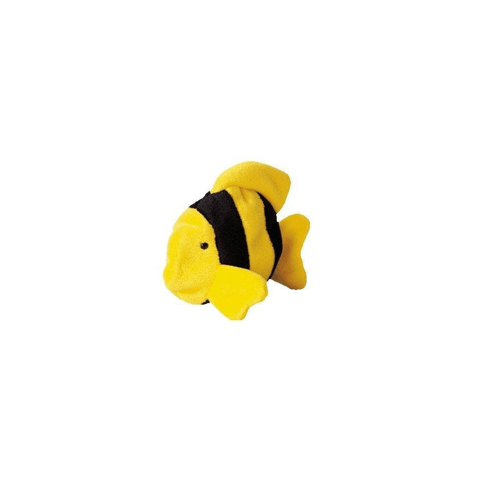 00231169338 Bubbles the Fish - Ty Beanie Baby  Toy  on OnBuy