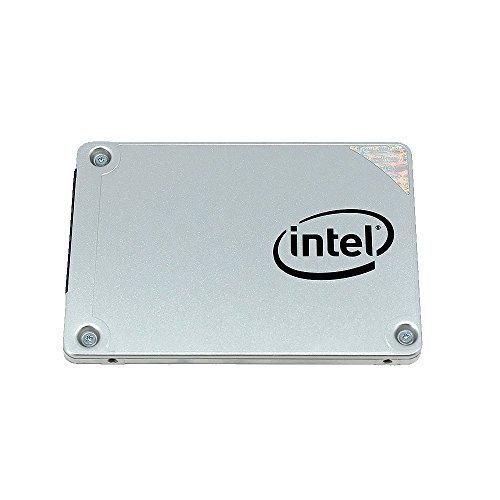 Intel Corp SSDSC2KW480H6X1 540s Series 480GB 25in SSD