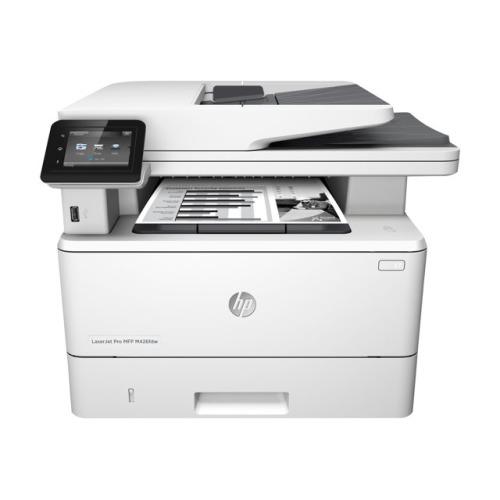 HP F6W15A#B19 N1  LaserJet Pro MFP M426fdw - multifunction printer - B/W F6W15A#B19