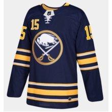 Buffalo Sabres Premier Adidas NHL Home Jerseys