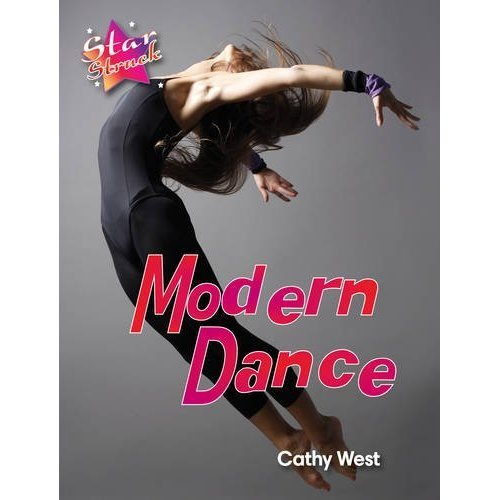 Modern Dance (Starstruck)