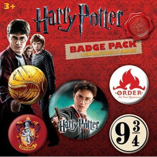 Harry Potter (hogwarts) -