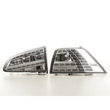 Led Taillights VW Golf 7 from Year 2012 chrom
