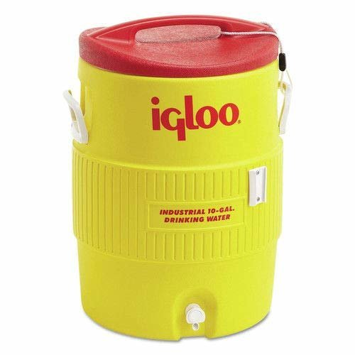 Igl4101 Igloo Products Corp Industrial Water Cooler