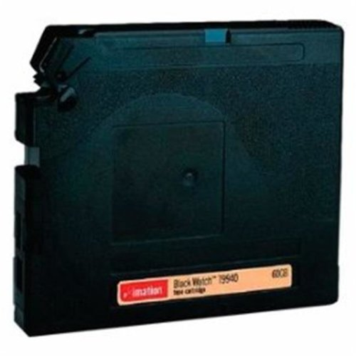 Imation 41333 1-2 in. 9940  Black Watch  60GB Data Cartridge