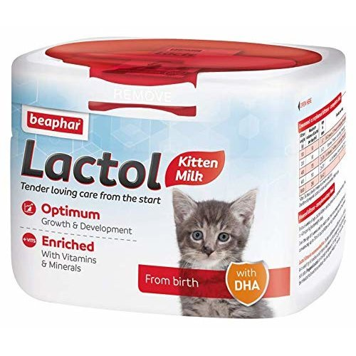 Beaphar Lactol Kitten, 250 g