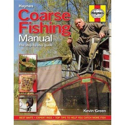 Haynes Coarse Fishing Manual