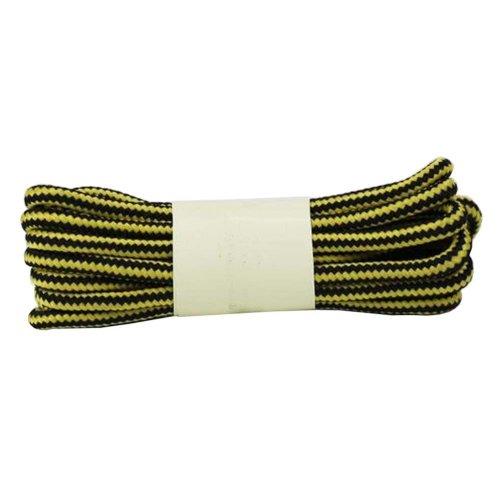 2 Pairs 120cm Round Shoelaces Boot Laces Hiking Shoes Shoelaces #18