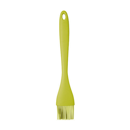 Colourworks Silicone 26cm Pastry / Basting Brush Green