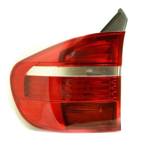 Bmw X5 E70 8/2006-2010 Rear Tail Light Passenger Side N/s