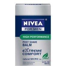 Nivea Extreme Comfort After Shave Balm for Men - 3.3 oz / 100 ml