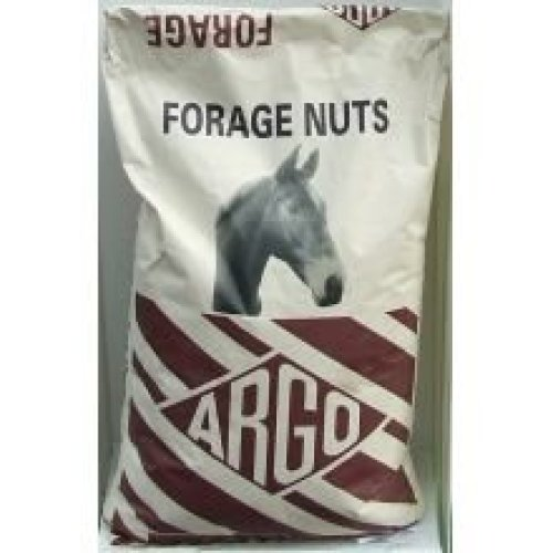 Argo Forage Nuts (20kg)