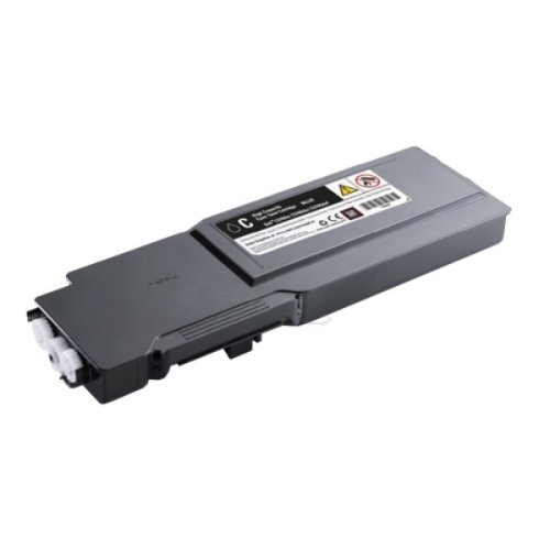DELL 593-11118 (9FY32) Toner cyan, 5K pages