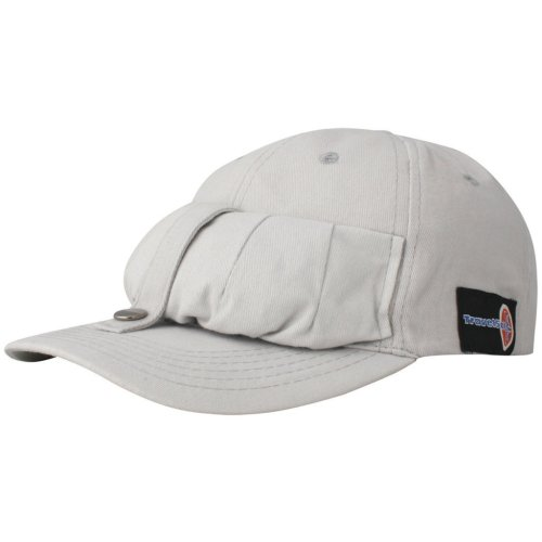 TravelSafe Netcap - Cap with Integrated Mosquito Headnet
