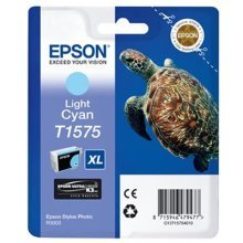 Epson T1575 - Print cartridge - 1 x light cyan