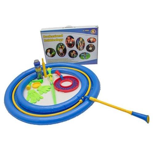 Uncle Bubble Professional Bubbleology Kit