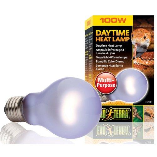 Exo Terra Daytime Heat Bulb A19 100w