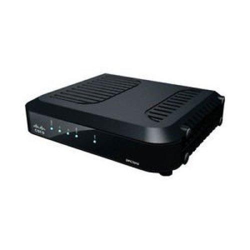 Cisco DPC3010 DOCSIS 3 0 8x4 Cable Modem