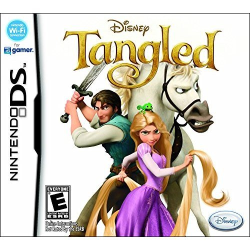 Tangled / Game