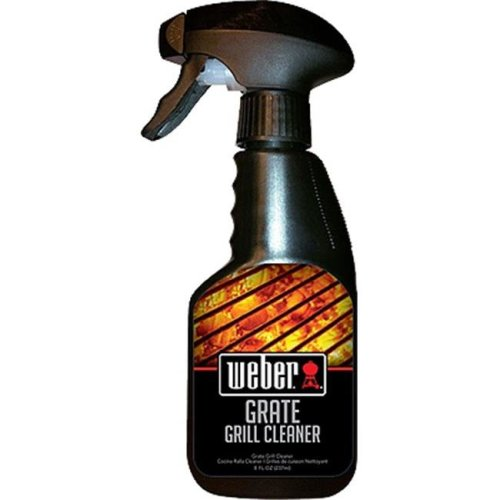 Bryson Industries W62 8 oz. Grill Grate Cleaner