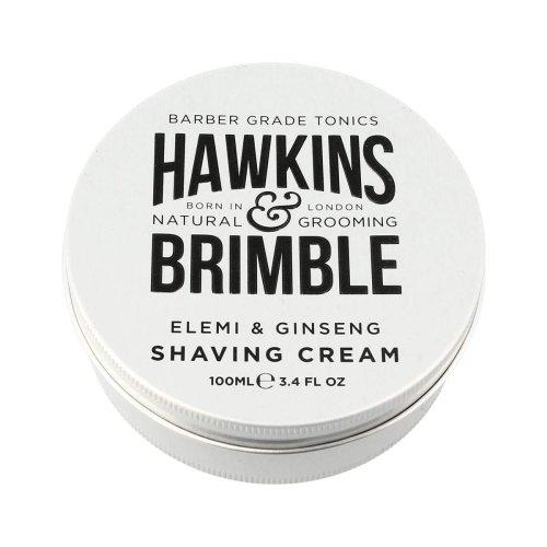 Hawkins & Brimble Shaving Cream 100ml
