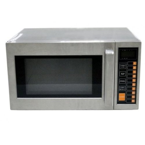 25 Litre Zyco Professional Microwave Oven Digital Touch Button