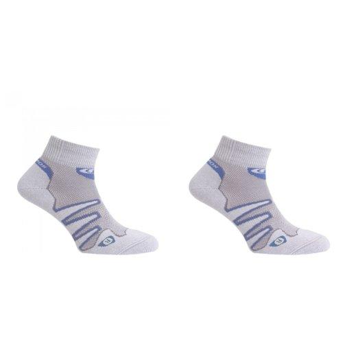 Salomon Womens/Ladies XA Pro Trail Running Socks