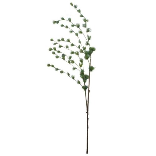 Northlight 32627475 53.5 in. Artificial Pine Needle Hanging Pine Spray