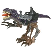 Masters Of The Universe: Samurai Battle Raptor