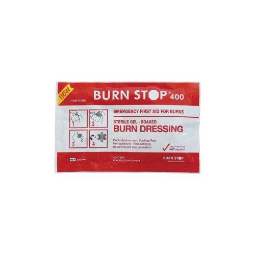 Burnstop Burn Dressing - 20cm x 20cm