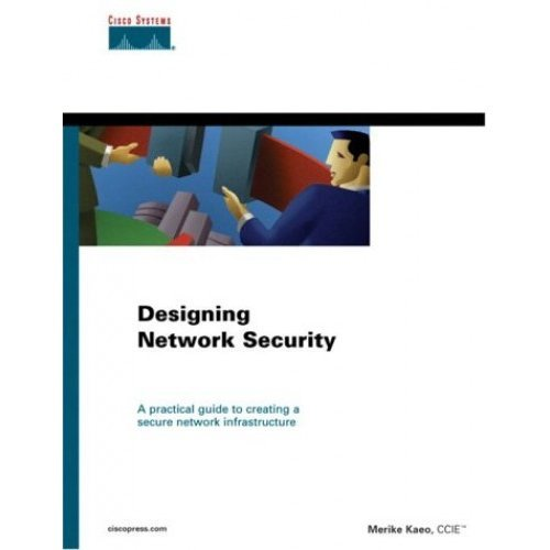Designing Network Security (Design & Implementaton)