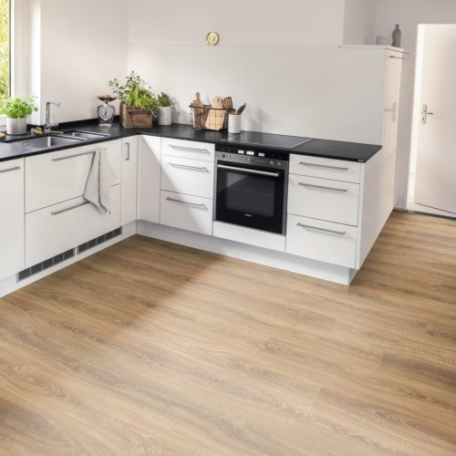 Egger Laminate Flooring Planks 31.84m² 8mm Toscolano Oak Nature Board Carpet