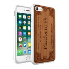 i-Tronixs - Harry Potter Quotes Design Printed Case Skin Cover - 037