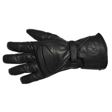 BERING GAH600T8 Motorcycle Gloves, Black, One Size