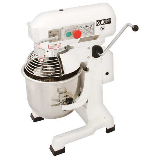 Kukoo Commercial Planetary Food Mixer