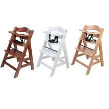 Safetots A Frame High Chair