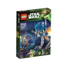 LEGO Star Wars 75002: AT-RT