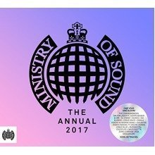 The Annual 2017 (3cd)