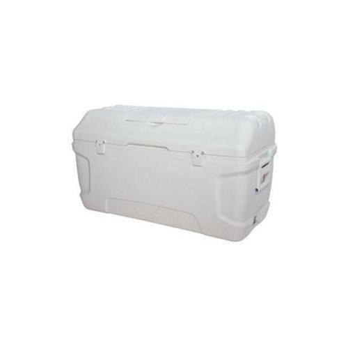Igloo 49628I 165 qt Contour MAXCOLD Cooler, White
