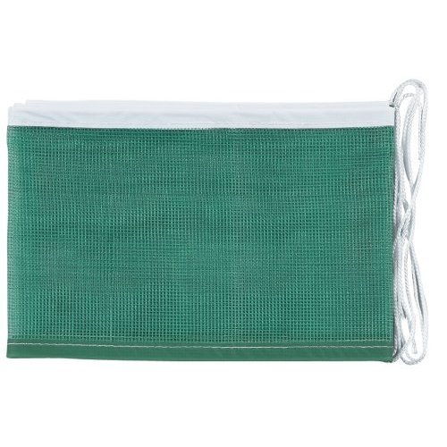 Markwort Table Tennis Replacement Net with Top Binding