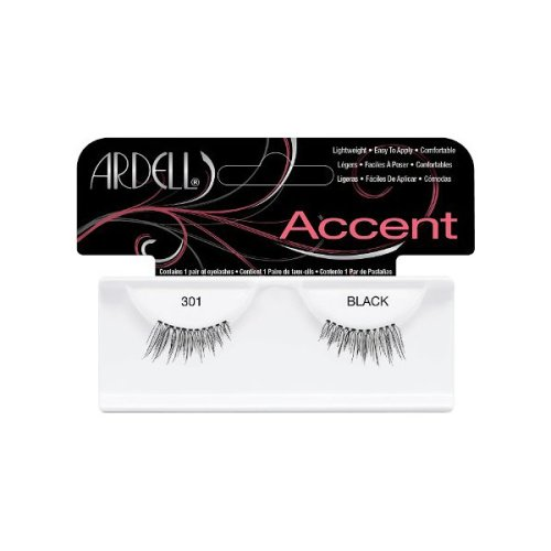 False Eyelashes Accent Ardell