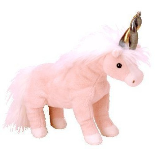 65bcdaec3ab TY Charmer the Unicorn Beanie Baby on OnBuy