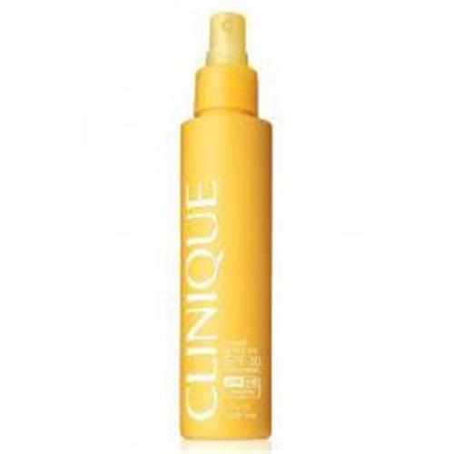 Clinique CQSUCR4 5.0 oz Sun Broad Spectrum Spf 30 Sunscreen Body Mist Spf 30