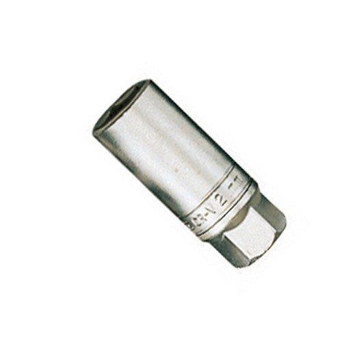Teng M120040C Spark Plug Socket 1/2in Drive 16mm