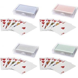Bullet Reno Card Game In Case