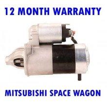 MITSUBISHI SPACE WAGON 1.8 2.0 1984 1985 1986 1987 - 1991 RMFD STARTER MOTOR