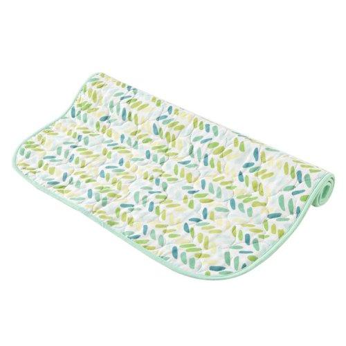 Portable Baby Cotton Waterproof Diaper Changing Mats 1 piece, 50x70cm (E)