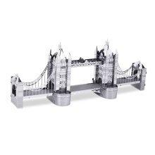 Metal Earth 3d Model Kit - London Tower Bridge