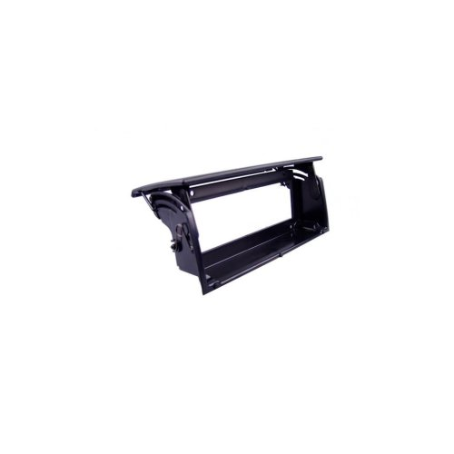 Fascia Panel - Citroen ZX (1991 Onwards) & Berlingo (1998 Onwards) - Single DIN